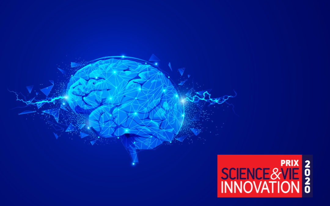 Prix Science&Vie Innovation